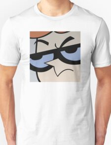 Dexter Halftone T-Shirt