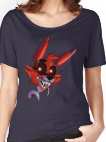 Foxy Frightmare Women's Relaxed Fit T-Shirt