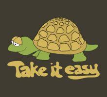 Take it easy by ArtbyCowboy