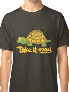 Take it easy Classic T-Shirt