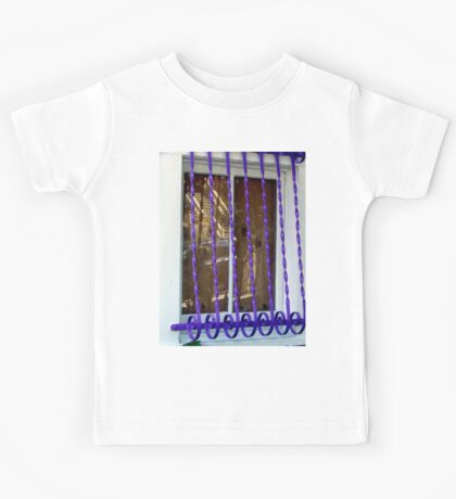 A Personal Prison Kids Tee
