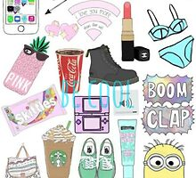 cool girly stuff by Annlovely