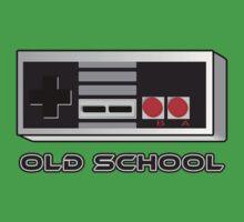 NES - Nintendo Entertainment System  Kids Clothes