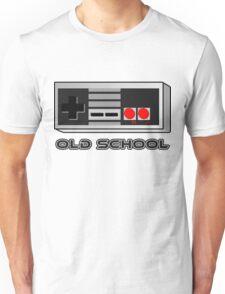 NES - Nintendo Entertainment System  Unisex T-Shirt
