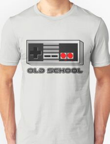 NES - Nintendo Entertainment System  T-Shirt