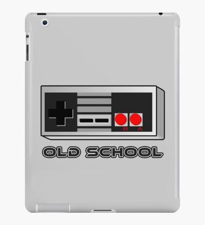 NES - Nintendo Entertainment System  iPad Case/Skin