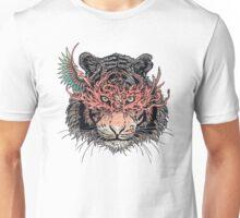 Masked Tiger Unisex T-Shirt