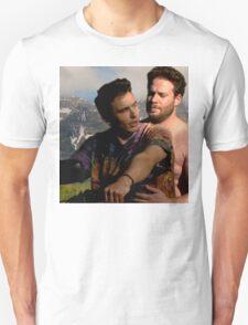 James Franco & Seth Rogen T-Shirt
