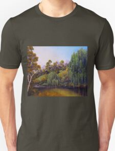 Weeping Willow Creek T-Shirt