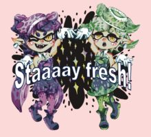 Callie and Marie Kids Clothes