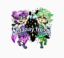 Callie and Marie Unisex T-Shirt