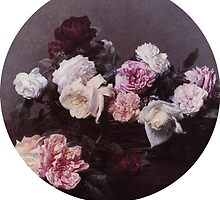new order roses by RNRRADIO