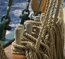 """Sailing: Schoner """"Sir Robert"""" 2 - www.sir-robert.com by Frank Schneider"""