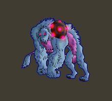monster class: golma guardian: h'rok Unisex T-Shirt