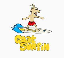 Goat surfin Unisex T-Shirt