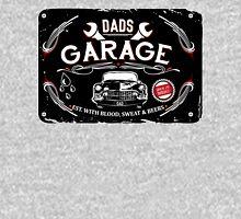 DADS GARAGE Unisex T-Shirt