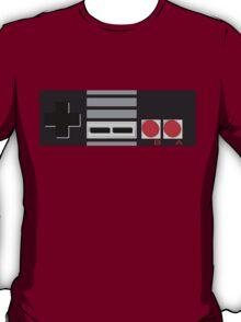 NES - Nintendo Entertainment System 2nd Design T-Shirt