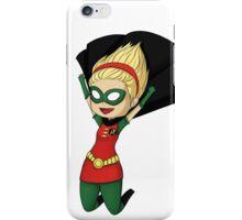 Robins Just Wanna Have Fun - Stephanie Brown iPhone Case/Skin