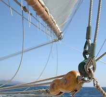 "Sailing: Clipper ""Sir Robert"" 9 - www.sir-robert.com by Frank Schneider"