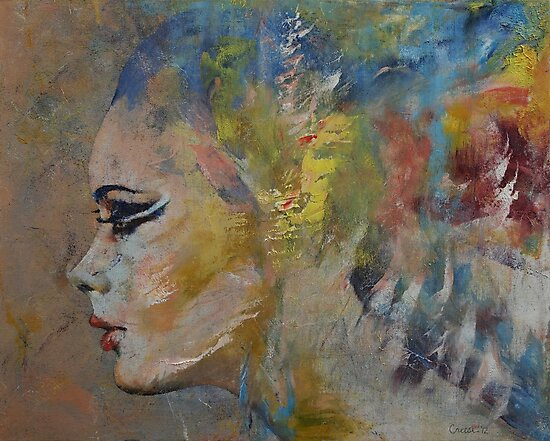 Mermaid by Michael Creese