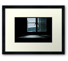 Untitled.00257 Framed Print