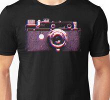 Leica 2 Unisex T-Shirt
