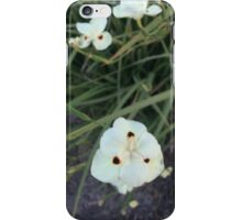 Yellow Winds iPhone Case/Skin