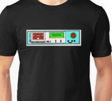 retro tape deck Unisex T-Shirt