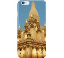 a sprawling Laos