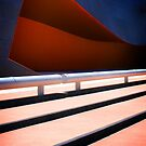 Museum of Australia by Mark Moskvitch