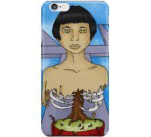 feminism2 iPhone Case/Skin