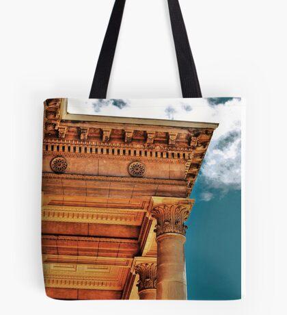 Historic Tote Bag