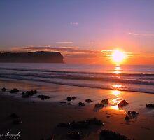 Sunrise by Sarah Keys