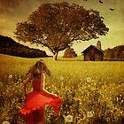 Don't Tell Me I'm A Dreamer... by myoriginalsin