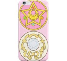 Sailor Moon Cartoon Phone Case iPhone Case/Skin