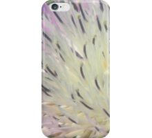 Inside Star Thistle iPhone Case/Skin