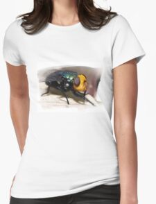 Amenia imperialis Womens Fitted T-Shirt