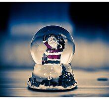 Santa... by Melsk