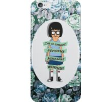 Tina Phone Case iPhone Case/Skin