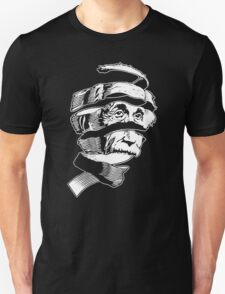 E=MC ESCHER T-Shirt