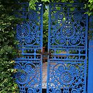 Blue Gate by Seraphina6