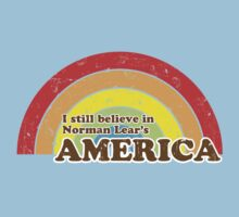 I Still Believe in Norman Lear's America by ANewKindOfWater
