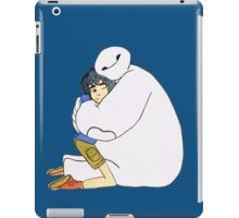Big Hero Friends iPad Case/Skin