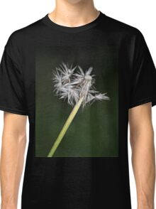 Dreamy Faded Wishes Classic T-Shirt
