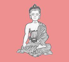Buddha by epikeric
