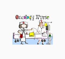 Oncology Nurse Art Gifts Unisex T-Shirt
