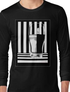 Zebra Juice No2 T-Shirt Long Sleeve T-Shirt