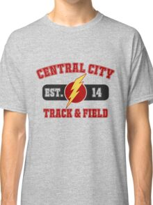 Central City Track & Field V2 Classic T-Shirt