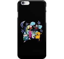 CLOUD CREW iPhone Case/Skin