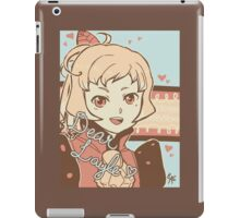 Althea iPad Case/Skin